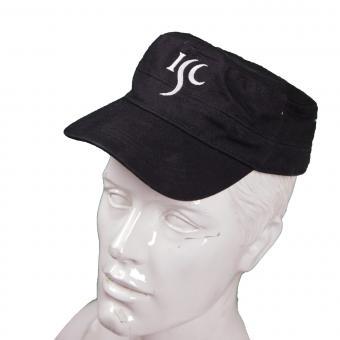"""""""ISC"""" (Military Cap)"""