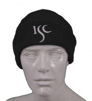 """""""ISC"""" (Strickmütze)"""