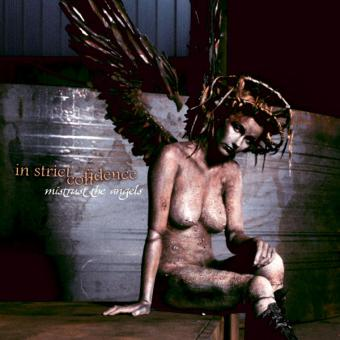 """MISTRUST THE ANGELS"" (CD)"