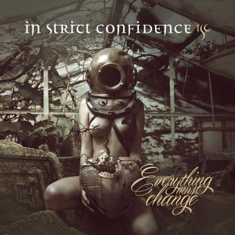"""""""EVERYTHING MUST CHANGE"""" (EP-CD)"""