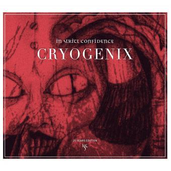 """CRYOGENIX"" (25 years edition)"