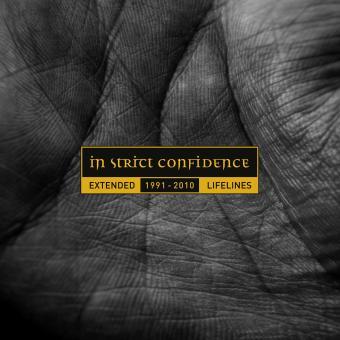 """EXTENDED LIFELINES (1991-2000)"" (3-CD)"