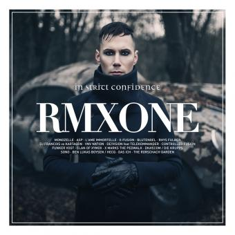 """RMXONE"" (2-CD DIGIPAK)"